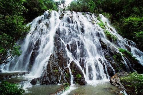 武夷山玉龙谷生态旅游